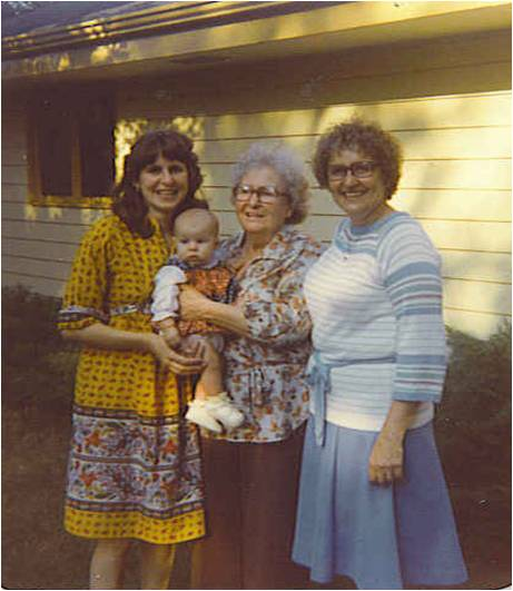 Four Generations 1979